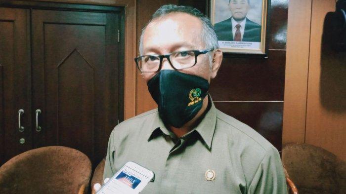 Inilah Kesaksian Wakil Ketua DPRD Kaltim Sebelum Wagub Hadi Mulyadi Dinyatakan Positif Covid-19
