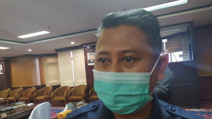 Wakil Ketua DPRD Kaltim Sigit Wibowo Minta Lelang Pembangunan Jangan Lelet, Ini Alasannya