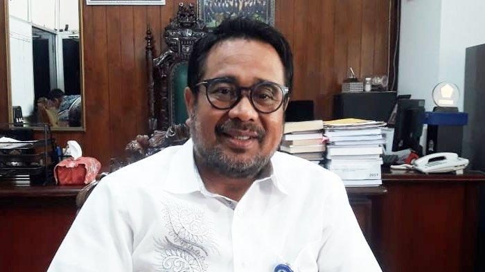 Walikota Rizal Effendi Sebut Tim IKN Sudah Diumumkan di Paripurna, DPRD Kota Balikpapan Membantah