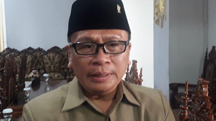 Banjir Jadi PR,Wakil Ketua DPRD Balikpapan Minta Sebelum Buka Lahan Siapkan Infrastruktur Lingkungan
