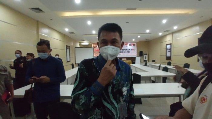 Massa Desak KPK Periksa Kembali Walikota Balikpapan, Wakil Ketua KPK: Kita akan Pelajari