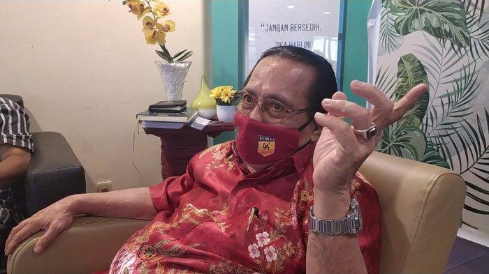 Presidium DOB Samarinda Seberang Nilai Pemerintahan Andi Harun-Rusmadi Dapat Realisasikan Pemekaran