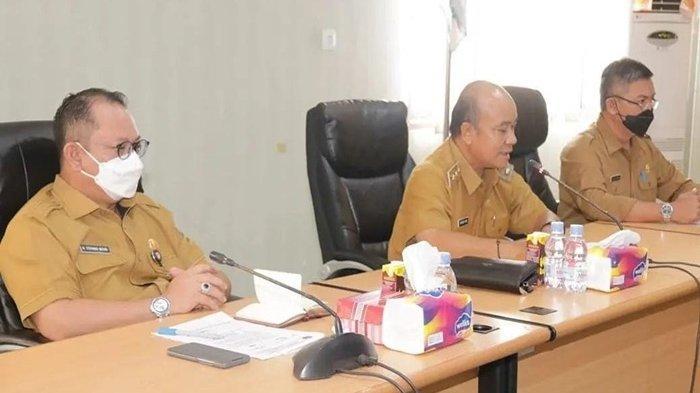 Terkait Kejelasan Batas Administrasi di Mahulu, Ditargetkan Oktober Terbentuk Tim Batas Wilayah
