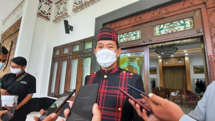 Sambut IKN, Wakil Walikota Samarinda Rusmadi Wongso Akui Kota Tepian Punya Peran Strategis