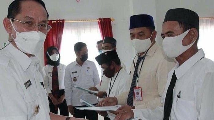Wakil Walikota Samarinda Rusmadi Wongso Sebut TPS di Pinggir Jalan Sudah Dipindahkan