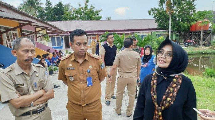 Walikota Neni Moerniaeni Gagas Program Mitigasi Kebakaran, Bangun Hidran di Pemukiman Padat Penduduk