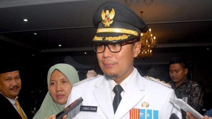 Daerahnya Disebut Paling Banyak Kasus Positif Corona, Wali Kota Sukabumi Tegaskan Hanya Ada 7 ODP