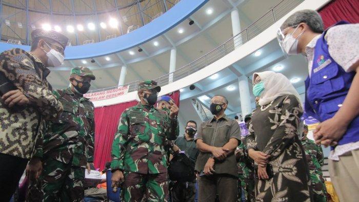 Soal Perpanjangan PPKM Darurat di Balikpapan, Walikota Rahmad Masud akan Putuskan Lusa