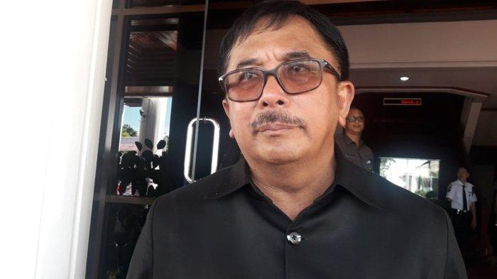 Sholawat Bersama Habib Syekh Bin Abdul Qodir Assegaf, Walikota Sampaikan Balikpapan Negatif Corona