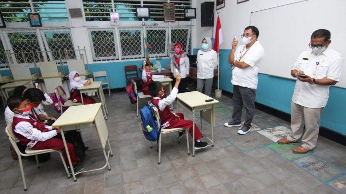 Enggan Beri Bocoran, Kadisdikbud Sebut Sekolah Tatap Muka di Balikpapan Diputuskan 4 Januari 2021