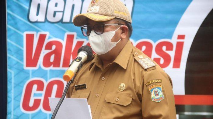 Selama PPKM Mikro di Balikpapan, Pendatang Wajib Sertakan Surat Antigen, Walikota Angkat Bicara