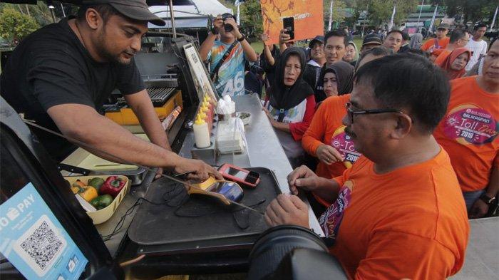 Tol Diresmikan, Walikota Balikpapan Rizal Effendi Prediksi Pendapatan Retribusi Akan Meningkat