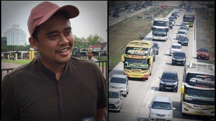 UPDATE Larangan Mudik Lokal di Wilayah Kekuasaan Bobby Nasution, Gubernur Sumut: Tak Ada Mudik-Mudik