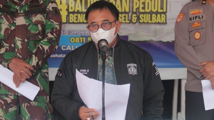 Rizal Effendi Sayangkan Pengurus Masjid Tak Patuhi Prokes hingga Muncul Klaster Rumah Ibadah