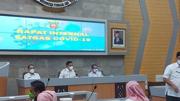 Walikota Andi Harun Terbitkan Instruksi Baru, Samarinda Perpanjang PPKM Mikro hingga 25 Juli 2021