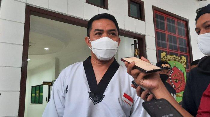 Gelar Audiensi, Walikota Samarinda Andi Harun Minta Inventarisir Aset Pemkot di Palaran