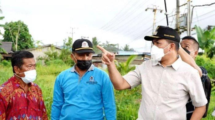 Air Limpasan Sebabkan Banjir Samarinda, Walikota Andi Harun Ajak Daerah Lain Tangani Bersama