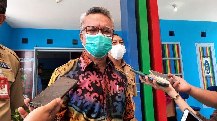 Tamat Jadi Walikota, Syaharie Jaang Digadang-gadang Maju di Pilgub Kaltim 2024, Begini Responsnya