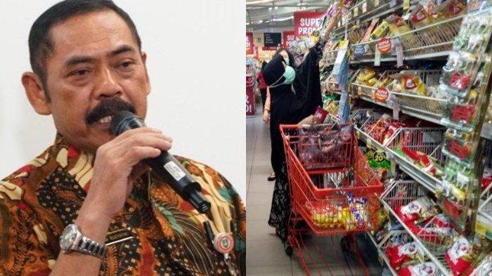 Selain di Wilayah Risma Surabaya, Solo Juga Terapkan Pembatasan Jam Operasional Supermarket
