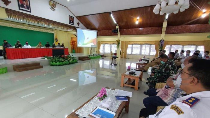 Boleh Mudik Lokal, Walikota Tarakan dr Khairul Tegaskan Prokes dan Kapasitas 50 Persen Masih Berlaku