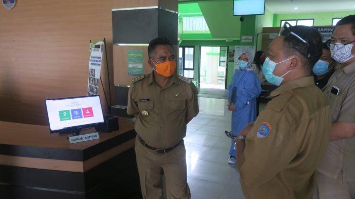 Dicari Dokter Spesialis di Tarakan, RSUKT akan Buka Empat Layanan Spesialis Baru