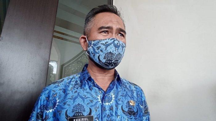 Walikota Tarakan Khairul Tegaskan Target Pembangunan Dapat Disesuaikan dengan Kondisi Terkini