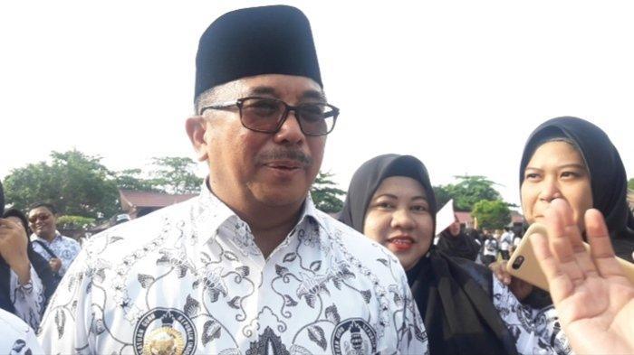 Walikota Balikpapan Dukung Program Kerja Nadiem Makarim, Rizal Effendi Sebut Butuh 2-3 Tahun