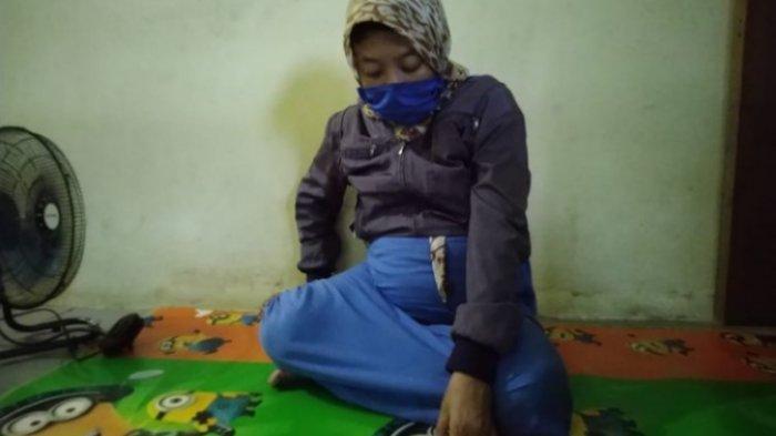Wanita Hamil 9 Bulan Ditinggalkan di Samarinda, Suami Siri Pulang Kampung lalu Hilang tanpa Kabar