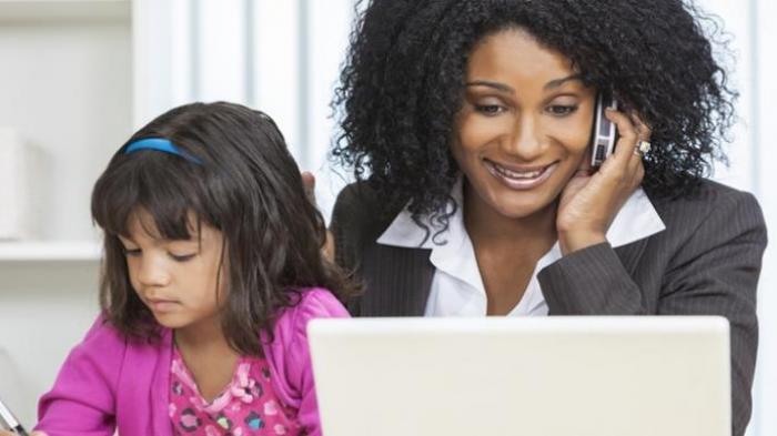 6 Pekerjaan Yang Cocok Untuk Ibu Rumah Tangga Bisa Sambil Jaga Anak Looh Tribun Kaltim