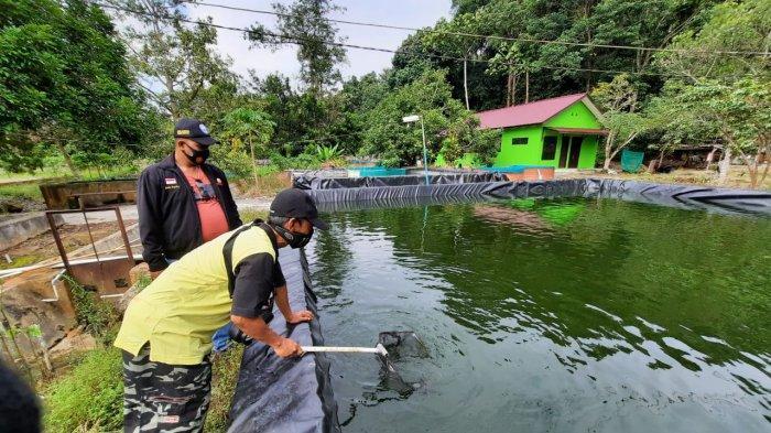 Distribusi 232 Ribu Vial Vaksin Covid-19, Lansia jadi Sasaran Berikutnya di Kalimantan Timur