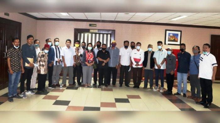 PTPN XIII Vs Warga, Komisi II DPRD Kaltim Dalami Persoalan Dugaan Perampasan Hak-hak Masyarakat