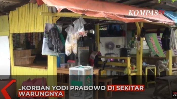 Petunjuk Penting Siapa Pembunuh Editor Metro TV Yodi Prabowo, Ponsel & Rekaman CCTV Diperiksa Polisi