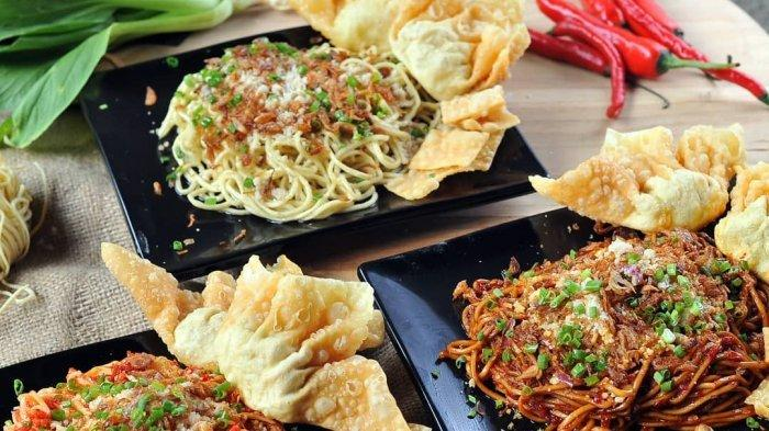 Rekomendasi Warung Mi Super Pedas yang Terkenal Enak dan Murah Meriah di Jogja, Ada Mi Gacoan