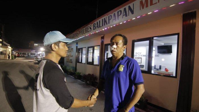 Jadi Korban Pemukulan, Ini Penjelasan Lengkap Tagor,  Panpel Laga Persiba Balikpapan vs Martapura FC