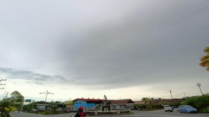 Waspada Wilayah Ini yang Potensi Hujan di Kaltara