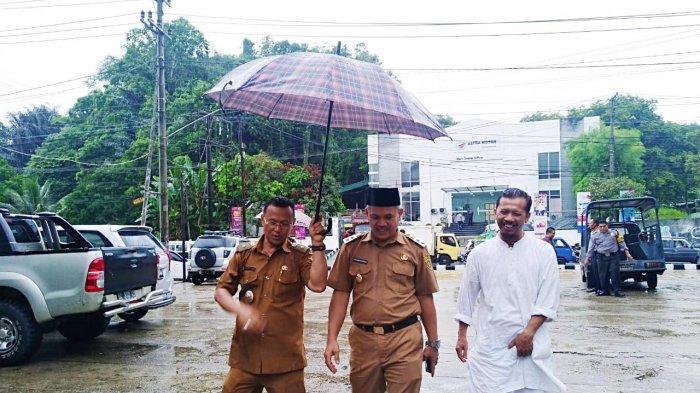 Wakil Walikota Samarinda Barkati Akui Banjir Kali Ini Lebih Besar, Sebut Akibat Curah Hujan Tinggi