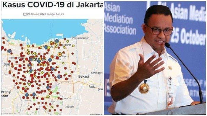 Wawancara Khusus Anies Baswedan, Gubernur Imbau Masyarakat Bersiap Hadapi Corona dalam Waktu Panjang
