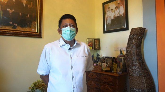 WAWANCARA EKSKLUSIF Wali Kota Bontang Basri Rase, Ingin Jadikan Bontang sebagai Kota Ramah Investasi
