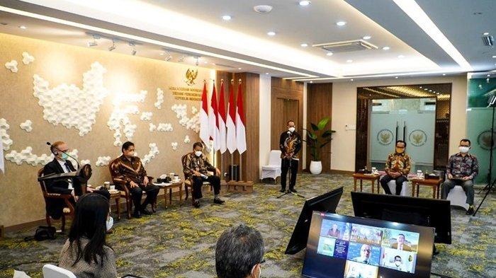 Investasi dan Kolaborasi Global, Percepat Pembangunan Rendah Karbon di Indonesia