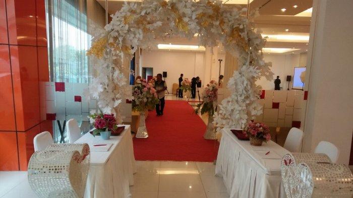 Weekend di Samarinda, Nginap di Hotel Amaris Lebih Murah, Paket Wedding juga Terlengkap