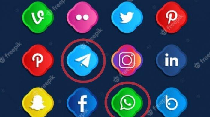 WhatsApp Disebut Rentan Diretas Spyware Pegasus, Bagaimana Telegram, Signal dan Wire?