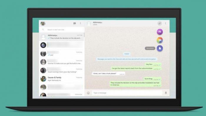 Cara Mudah Menggunakan WhatsApp Web Tanpa Ponsel Anda Terhubung ke Internet