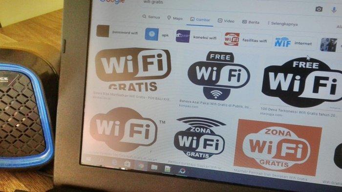 Tahap Pertama, Kelurahan Berbas Pantai Bontang akan Dipasang Wifi Gratis Sebanyak 16 Titik