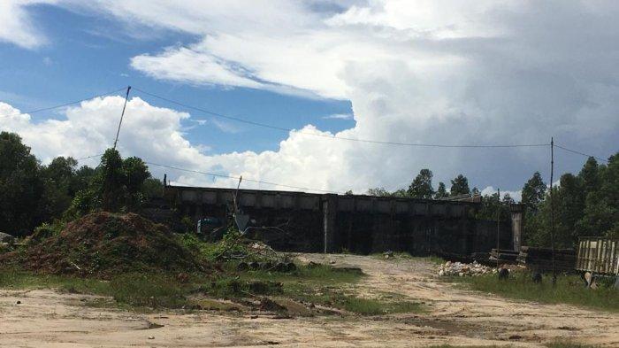 DPRD Penajam Paser Utara Minta Pemda Lanjutkan Pembangunan Coastal Road