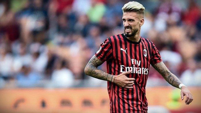 Update Bursa Transfer AC Milan, Pemain Kesayangan Pioli ke Liga Spanyol, Maldini Siapkan Pengganti