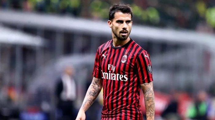BERLANGSUNG, Live Streaming TV Online AC Milan vs SPAL di Liga Italia, Tanpa Suso Skor Masih 0-0