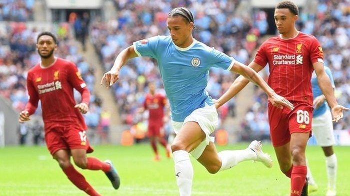 Hasil Liga Inggris, Pep Guardiola Merana, Kritik Lawan tak Niat Main, Liverpool Semakin Percaya Diri
