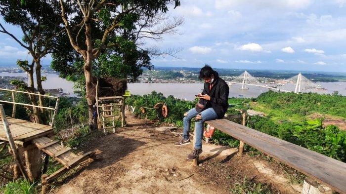 Tiga Tempat Wisata di Samarinda Ini Tawarkan Pesona Alam yang Menakjubkan dari Puncak Ketinggian