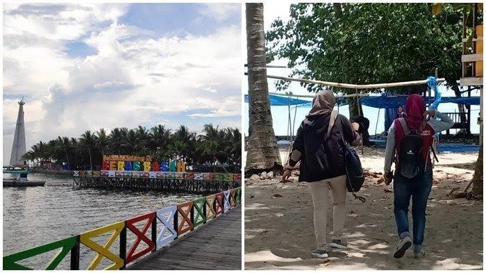 Jadi Andalan Wisata Bontang, Berkembang Wacana Retribusi Pulau Beras Basah, Ini Tanggapan Walikota