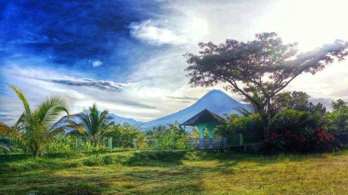 Salah Satunya Wisata Kebun Salak, Ada 7 Tempat Wisata di Jogja dengan Pemandangan Gunung Merapi